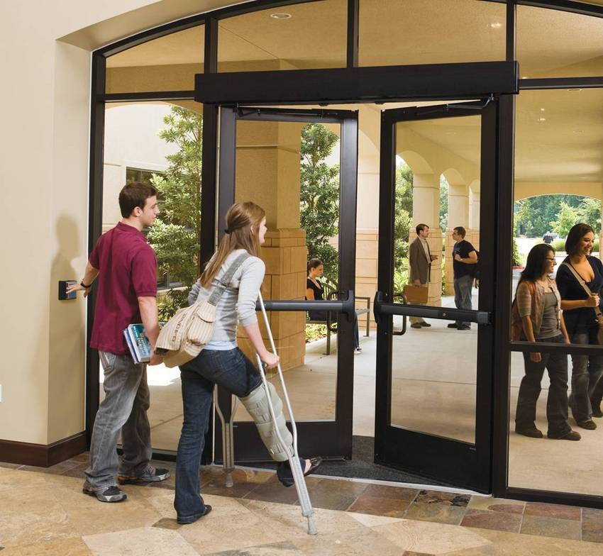 Automatic Doors and Operators & Automatic Doors and Operators u2022 National Security u0026 Door